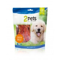 2Pets Chicken Breast 350g