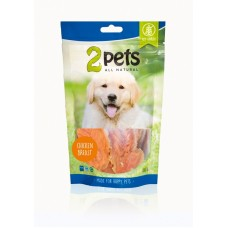 2Pets Chicken Breast 100g