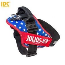 Julius K9 IDC Sele Stl 2 USA Flagga