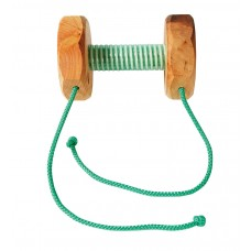 Apportbock med rep