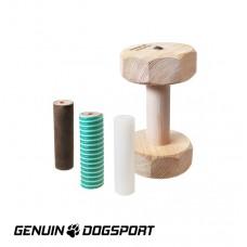 Apportbock Set