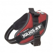 Julius K9 IDC Sele Mini Bordaeux-brun