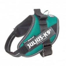 Julius K9 IDC Sele Mini Mörk grön