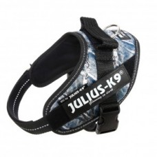 Julius K9 IDC Sele Mini-Mini Jeans