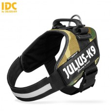 Julius K9 IDC Sele Stl 0 Camouflage