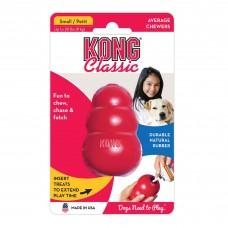 Kong Classic Original Röd